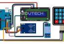 Starter Kit Arduino RFID