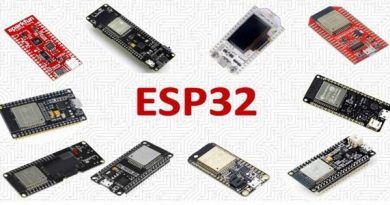 Mengenal ESP32 Development Kit untuk IoT (Internet of Things)